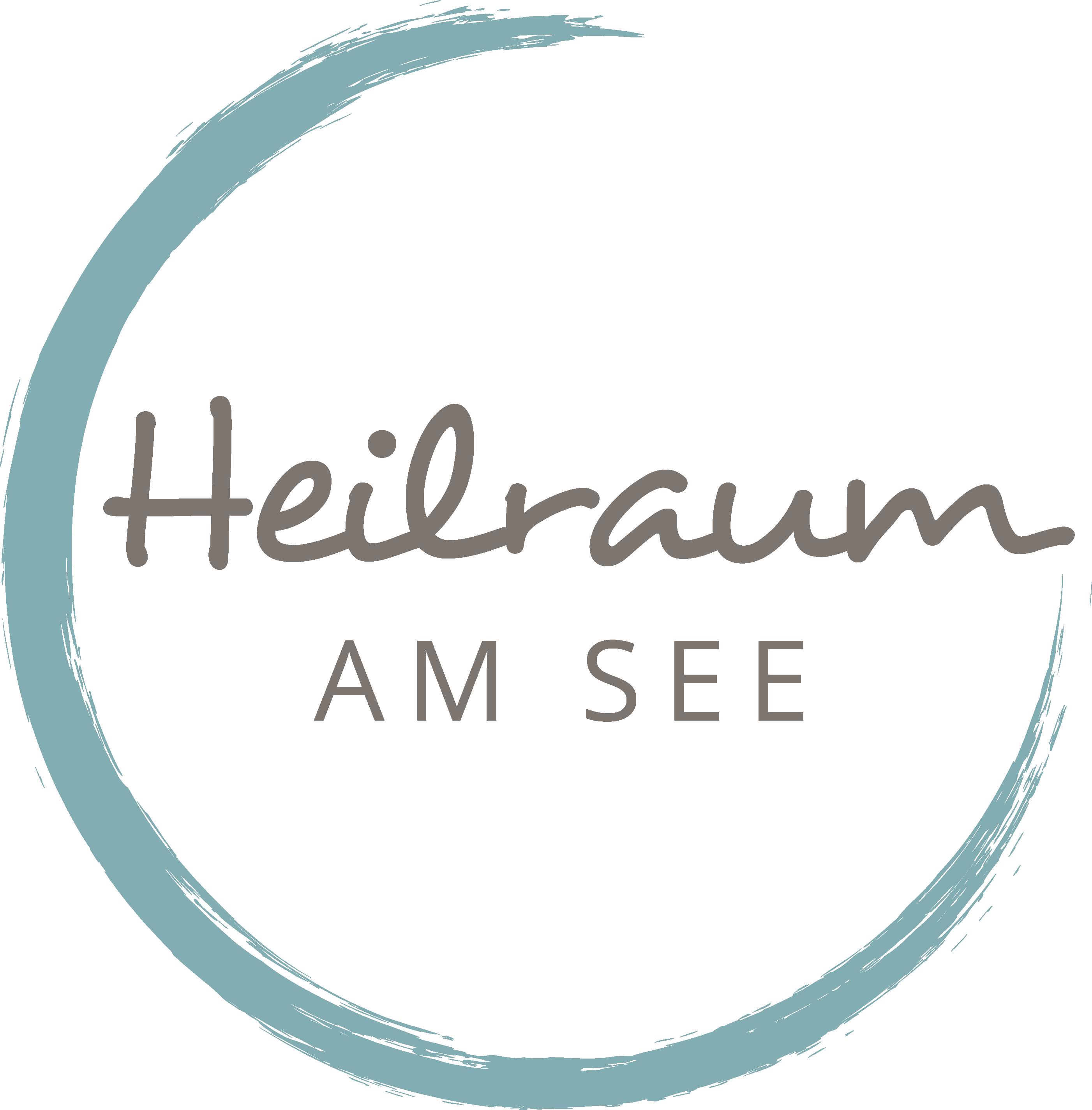 Logo Heilraum am See